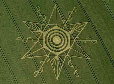 Der Kornkreis-Code