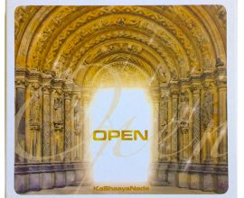 OPEN (INSIDE / OUTSIDE)