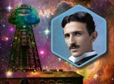 Der Mann, der das 20. Jahrhundert erfand – Nikola Tesla