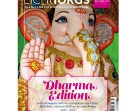 Lichtfokus Sonderausgabe – Dharma Edition