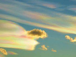 Abstieg in den Himmel